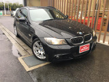 BMW 335iツーリング