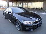 BMW 530e iパフォーマンス Mスポーツ