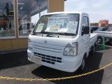 スズキ キャリイ KC エアコン・パワステ 農繁仕様 4WD