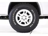 BFグッドリッチ オールテレーンTA 285/75R16ホワイトレタータイヤ!