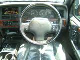 クライスラー ジープ・グランドチェロキー リミテッド 4.0 4WD