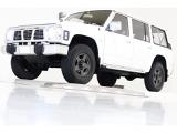 日産 サファリ 4.2 エクストラ標準ルーフAD ディーゼル 4WD