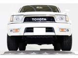 トヨタ ハイラックスサーフ 2.7 SSR-X プレミアムセレクション 4WD