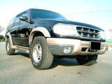 エクスプローラー エディバウアー 4WD 5ドア エディバウアー 4WD