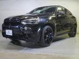 BMW X6 M エディションブラックファイア4WD