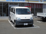 トヨタ タウンエースバン 1.5 DX 4WD