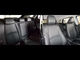 運転席&助手席と後部座席のシートの様子をご確認下さい!