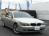 BMW 740i 25th アニバーサリーエディション