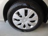 タイヤ・タイヤハウス内も「専用コーティング剤」で施工。