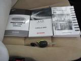 安心な整備手帳、取り扱い説明書付きです。