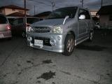 ダイハツ テリオスキッド X 4WD