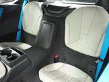 リヤシートの状態も前席同様非常に綺麗です