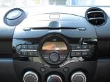 ショップオプションのCD・ラジオ装着されております。ナビが必要な方はお気軽にご相談下さい。