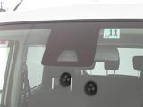 スマートアシスト2装備車!万が一の衝突を回避もしくは被害軽減で安全運転をサポートしてくれます