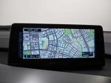ナビゲーションやオーディオも高画質のワイドモニターで快適操作