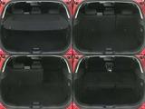 分割で倒れて片側に荷物を積んで片側に人が座ることも可能です。