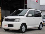 三菱 eKワゴン M ブラックインテリアエディション