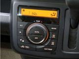 ■温度設定をしておけばいつでも快適な車内温度を維持できるオートエアコン!
