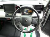 スズキ スペーシア ハイブリッド G 4WD