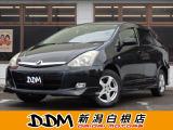 トヨタ ウィッシュ 1.8 X リミテッド 4WD