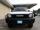 トヨタ ランドクルーザープラド 3.0 TXパッケージII ディーゼル 4WD