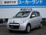 マツダ キャロルエコ ECO-X 4WD