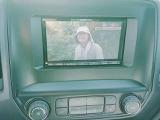 走行中テレビも視聴OK!
