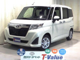 トヨタ ルーミー 1.0 X 4WD
