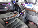 ☆全席が主役となっておりますので、後部座席も快適な乗り心地です。是非、一度実際に乗っていただき、お確かめ下さいませ。☆