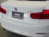 100項目納車前点検。BMW専門のメカニックが、100項目にも上るポイントを徹底的にチェック。エンジン、トランスミッション、サスペンション、マフラー、エアコン、電気系統、コンピュータを詳細に点検します。