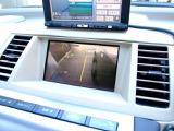 こちらのムラーノ、フロント サイド バック カメラを装備!なれない道や駐車場でも安心ですね!