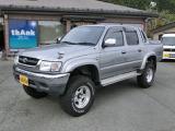 トヨタ ハイラックス スポーツピックアップ 2.7 ダブルキャブ ワイド 4WD