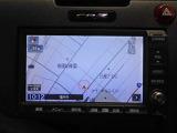 純正HDDナビゲーション装備で遠出も安心してドライブが楽しめます♪