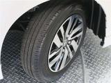タイヤの溝も大丈夫です