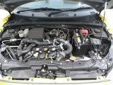 CVTターボの軽快な加速が魅力です☆無駄な排出ガスを減らして低燃費に貢献してくれるエコアイドル搭載車☆