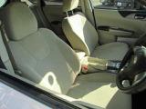 フロントシートはきれいにクリーニングしてあります!