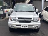 三菱 パジェロイオ 1.8 TR 4WD