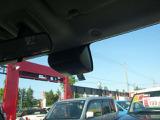 レーダーブレーキで衝突防止。