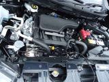 アイドリングストップ機構付2L(MR20DD)エンジン!新車保証書完備!メーカー保証の残りがある為、ディーラーにて法定12ヶ月点検を実施し、保証継承を無料でいたします!