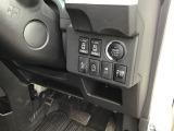 プッシュボタンを装備しているのでスマートキーを上着のポケットに入れておけば、ブレーキを踏みながらボタンを押すだけでエンジンの始動がスマートに行えます!