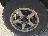 新品タイヤ、入庫してから入れました!