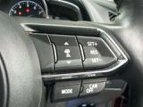 『クルーズコントロール』 走行中、専用のボタンを押せば、その時の速度を維持したままアクセルを踏まなくても走ってくれる便利な機能です。高速道路など巡航時に便利ですよ◎