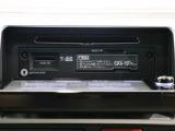 TVの他、CDやSDオーディオも使えます!