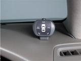 【コーナーセンサー】ボディに設置したセンサーにより障害物を検知します。警告音にて運転者にお知らせします。