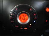 オートエアコンです。室内を快適な温度に保ってくれます。