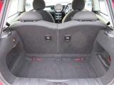 お買い物には十分なスペースのラゲッジルーム!PRIME CARS TEL:025-278-8821