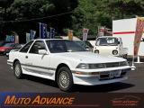 トヨタ ソアラ 2.0 GT ツインターボ