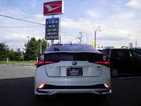 トヨタ プリウス 1.8 A プレミアム E-Four 4WD