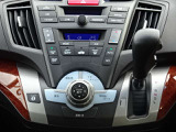 エアコンはもちろんオートエアコンが装備されています!冷やしすぎがないので、燃費にもやさしい装備です!