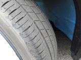 タイヤの溝ももちろんバッチリです!中古車はタイヤの溝も見逃せません!